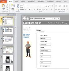 how do i series storyboard your ideas using powerpoint using