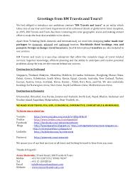 company introduction letter format letter of introduction