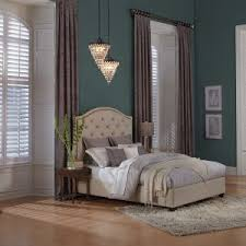 Drapery Ideas For Bedrooms Ci Mp Michael Wurum Patterned Curtains V Rend Hgtvcom Surripui Net