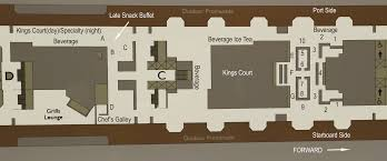 queen mary 2 kings court chefs galley and carinthia lounge u2013 the