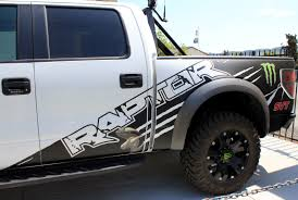 truck ford raptor product f 150 ford raptor svt monster edition digital mud splash