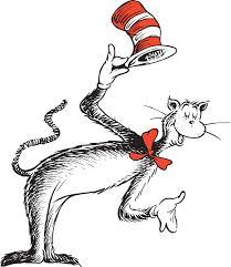 omnivoracious began cat hat