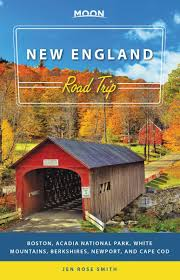 moon new england road trip ebook by jen rose smith 9781631212475