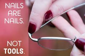 How To Decorate Nails At Home 18 Tips To Prevent Nails From Breaking Splitting Peeling