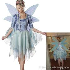 tooth fairy costume tooth fairy tale woodland fairy elite collection mascot