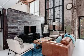 Industrial Loft In Seattle Functionally 450k Cabbagetown Loft Takes Industrial Chic To The Max Curbed