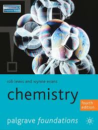 chemistry rhobert lewis wynne evans palgrave higher education