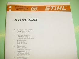 stihl manuals images reverse search