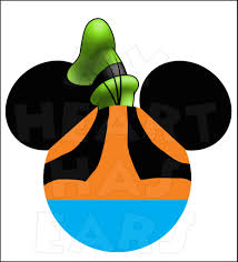 christmas mickey ears clipart china cps