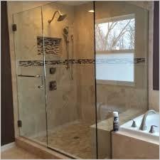 Euroview Shower Doors Chicago Shower Doors Charming Light Custom Glass Shower Doors