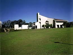 charles moore uc santa barbara faculty club 1966 68 charles