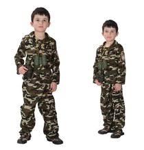Halloween Army Costumes Popular Halloween Costumes Army Buy Cheap Halloween Costumes Army