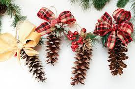 pine cone ornament make take new legends magazine