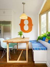 Dining Room Bench With Storage by Wonderful Bench Style Kitchen Tables To Get Ideas From U2013 Decohoms
