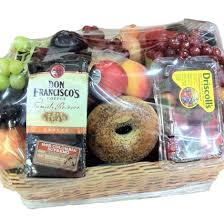 breakfast baskets gift basket four corners grocery