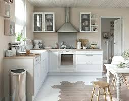 modele de cuisine en l modele de cuisine en l ilot de cuisine lapeyre 8 modele de cuisine