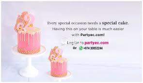 order cake online order special cakes online in qatar qatar living