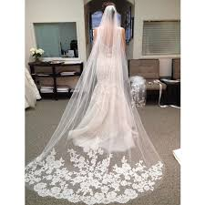 wedding veils for sale find more bridal veils information about hot sale cathedral
