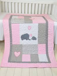 Duvet For Babies Best 25 Elephant Baby Blanket Ideas On Pinterest Baby Quilt