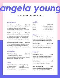 modern resumes 2017 pink and blue modern resume templates by canva