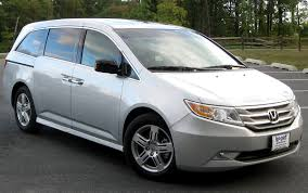 What Year Did The Honda Fit Come Out Honda Odyssey North America Wikipedia