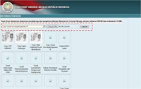 cara membuat paspor resmi cara membuat paspor online dengan mudah dan murah jangan tertipu