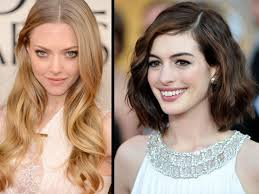 triangle and rectangular face hairstyle female 10 best best haircuts for an inverted triangle face or heart shape