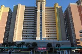 Myrtle Beach 3 Bedroom Condo Beach Resort Baywatch Resort Myrtle Beach Floor S