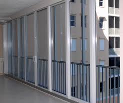 sliding glass door protection aluminum sliding doors rollshield hurricane protection