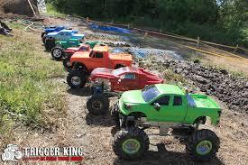 mega truck chassis green juggernaut u2013 mega truck trigger king rc u2013 radio controlled