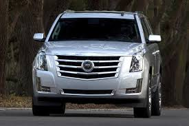 price of a 2015 cadillac escalade 2014 vs 2015 cadillac escalade what s the difference autotrader