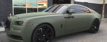 wrapped rolls royce vehicle wraps dallas commercial wraps custom wraps u0026 graphics