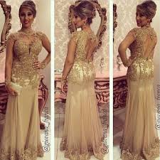 gold lace dress with sleeves