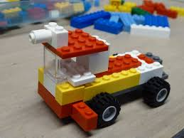 lego truck instructions how to build an isu lego tailgating truck 10 steps