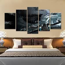 online shop atfipan canvas paintings for bedroom movie game star