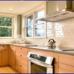 maple cabinet kitchen ideas how to modernize your kitchen with maple cabinets