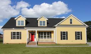 build custom home sunnyside farmhouse raleigh design build custom home builder