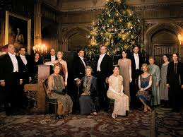 film locations of downton abbey the enchanted manor