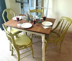 round wooden kitchen table and chairs round kitchen table with 6 chairs lesdonheures com