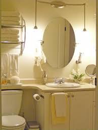 chic modern bathroom mirrors