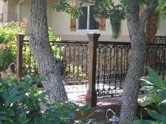 utah ornamental iron salt lake city railing fence gates deck