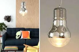 Hanging Light Bulb Pendant Large Light Bulb Pendant U2013 Nativeimmigrant