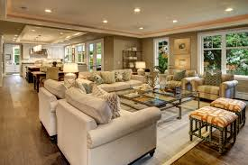 Decorating An Open Floor Plan Home Decoration U0026 Accessories Create Spacious Floor Plan With