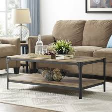 pottery barn griffin round coffee table table splendid tanner coffee table round pottery barn loon peak reg