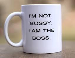 office coffee mugs i u0027m not bossy i am the boss coffee mug stocking