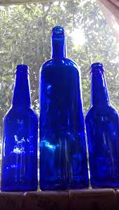 345 best images about blue cobalt on pinterest glass bottles