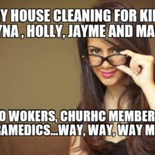 House Cleaning Memes - house cleaning memes media source memes ecards and house