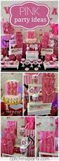 Halloween Birthday Party Ideas For Teens Best 20 Pink Parties Ideas On Pinterest Pink Birthday Food