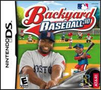 Backyard Football Ps2 by Backyard Baseball 10 Ds Gamepressure Com