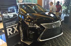 lexus new york city dealer lexus again tops nada dealer attitude survey